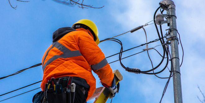Utilities Maintenance Management